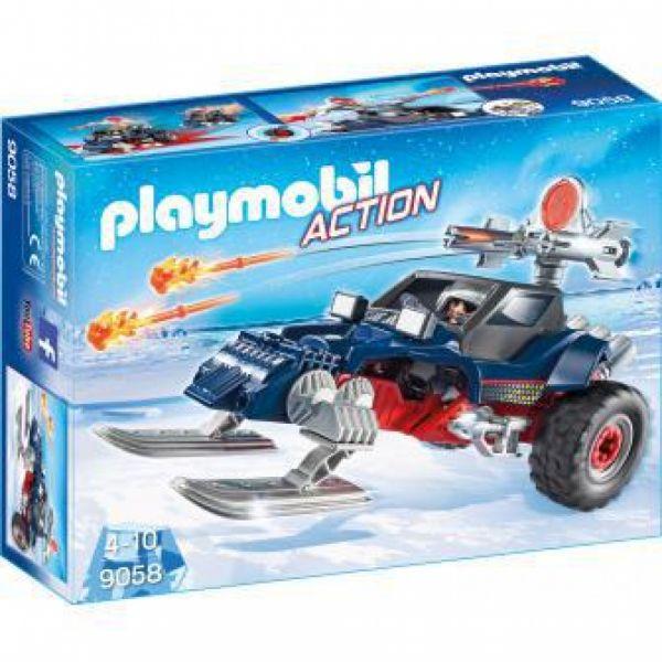 PLAYMOBIL® 9058 - Eispiraten-Racer