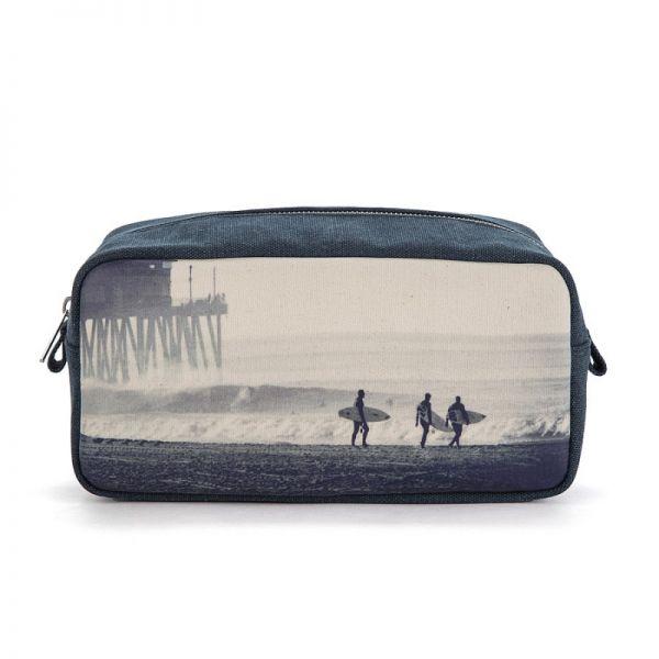 Catseye - Surf large wash Bag