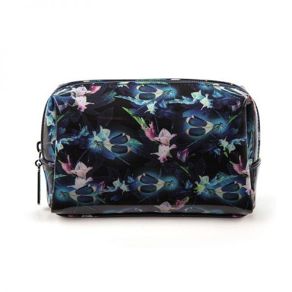 Catseye - Dragonfly Beauty Bag