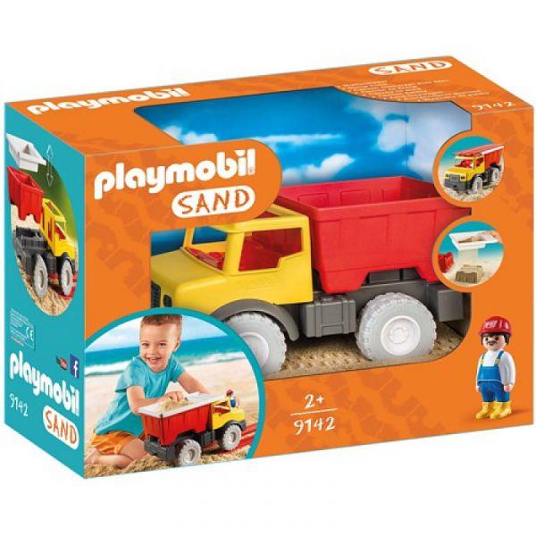 PLAYMOBIL® 9142 - Muldenkipper