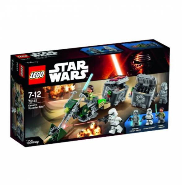 LEGO® Star Wars 75141 - Kanan's Speeder Bike™