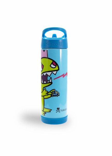 ZoLi - Thermo Flasche Tokidoki Kaiju