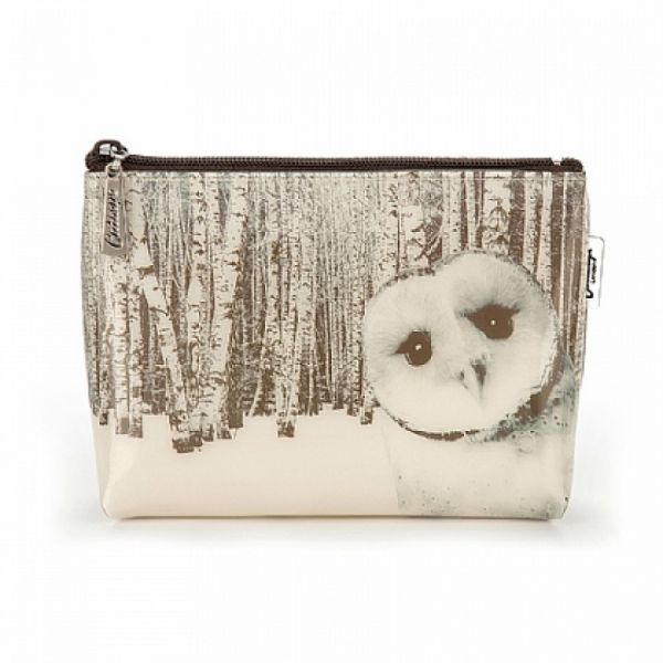 Catseye - Owls in Woods Small Bag
