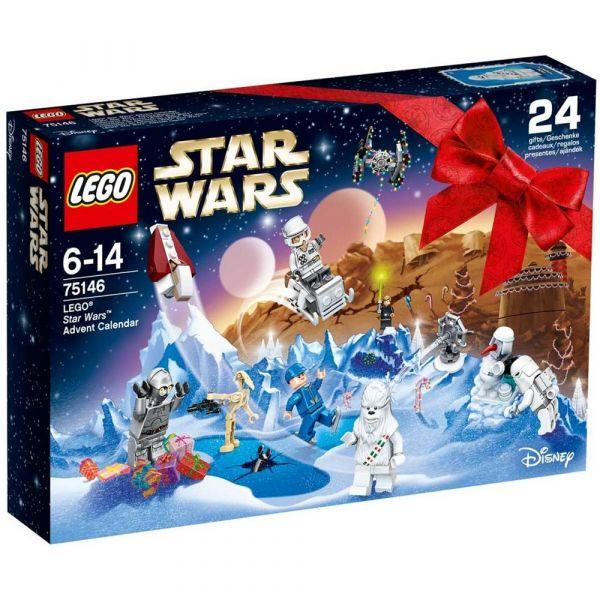LEGO® Star Wars 75146 - Adventskalender
