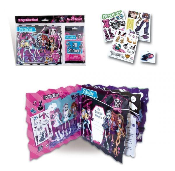 Monster High - Album