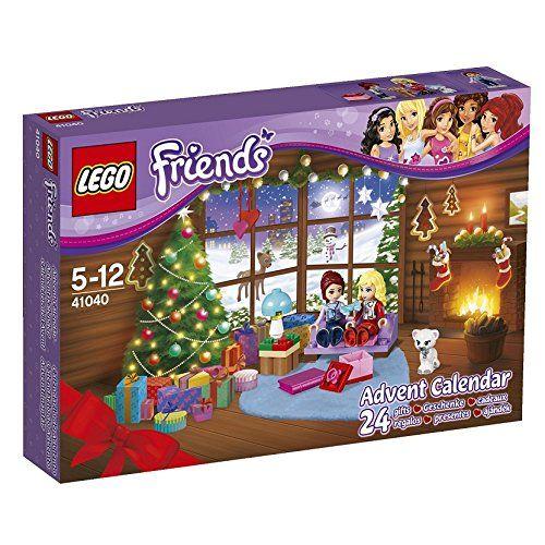 LEGO® Friends 41040 - Adventskalender