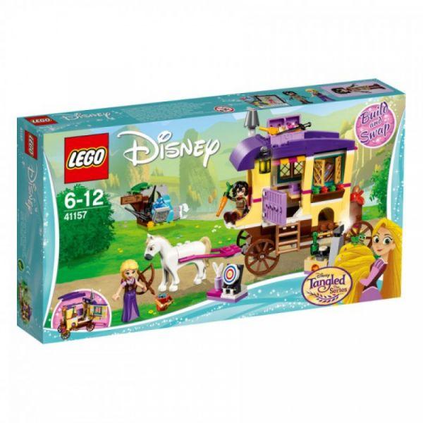LEGO® Disney™ Princess 41157 - Rapunzels Reisekutsche