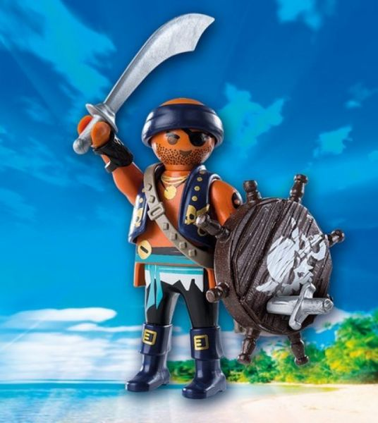 PLAYMOBIL® 9075 - Pirat