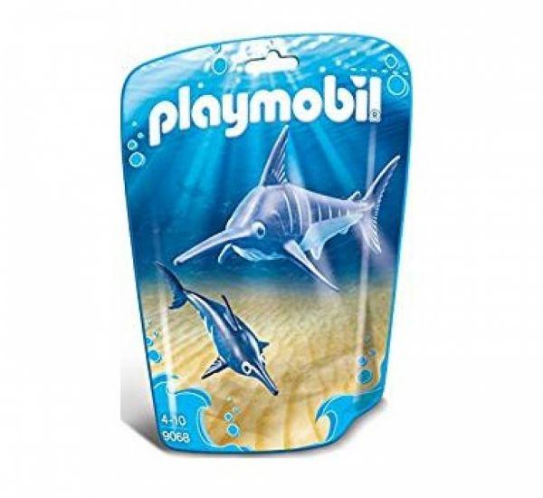 PLAYMOBIL® 9068 - Schwertfisch mit Baby