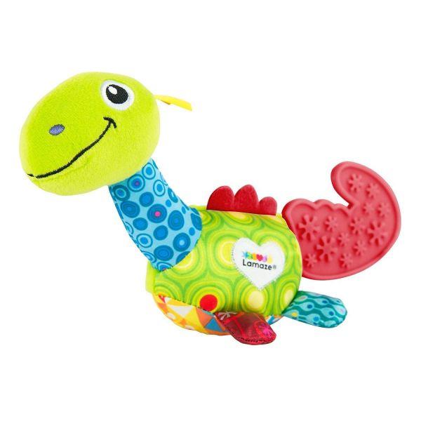 Lamaze - Zahnungshilfe Dino
