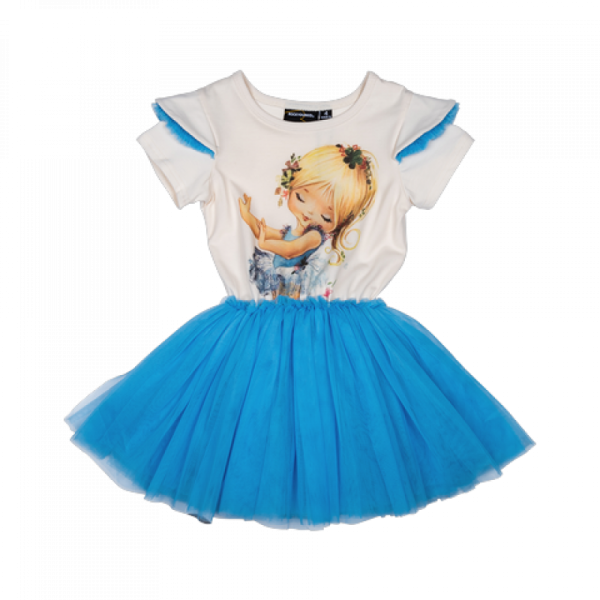 Rock your Baby - Kleid mit Tulle Tiny Dancer