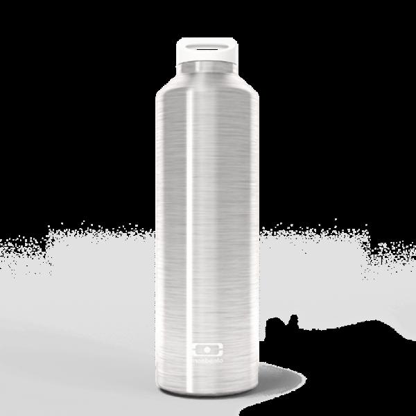 Monbento - MB Steel Silver 0,5 L