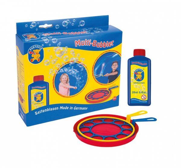 Pustefix - Multi-Bubbler Seifenblasen