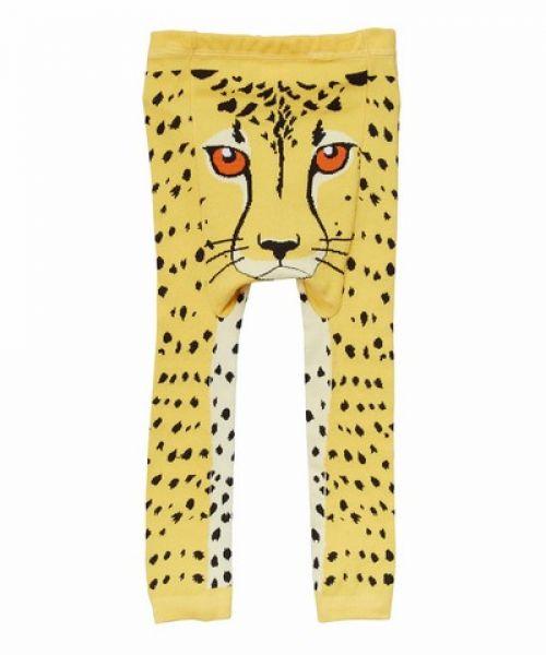 Doodle Pants - Gepard Leggings