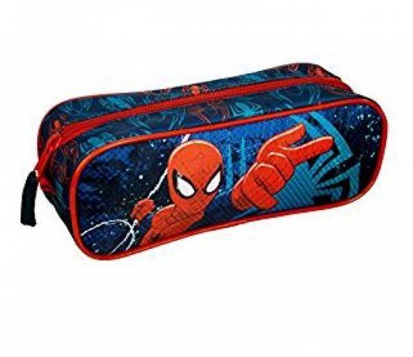 Undercover - Schlamperetui Spider-Man