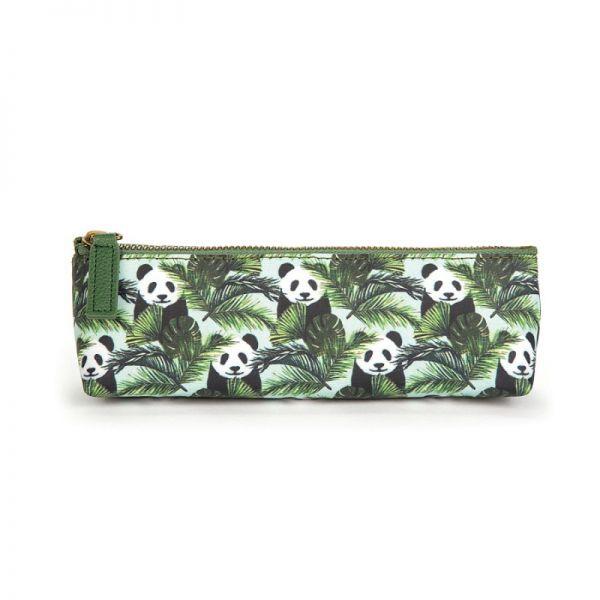 Catseye - Panda in Palms Long Bag
