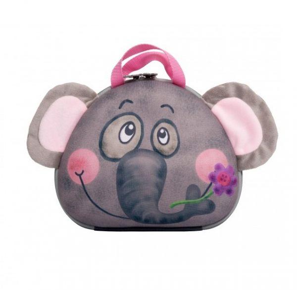 okiedog - Wildpack Handtasche Elefan