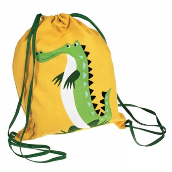 REX - Turnsack Krokodil