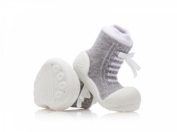 Attipas 15 - Sneakers Grau