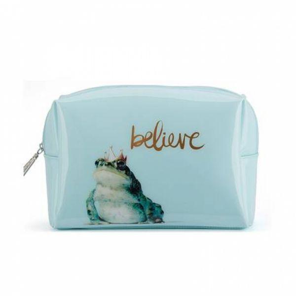 Catseye - Believe Beauty Bag