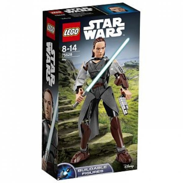 LEGO® Star Wars 75528 - Rey