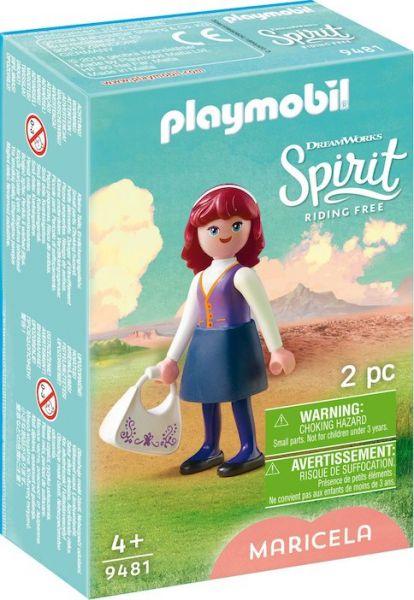 PLAYMOBIL® 9481 - Maricela