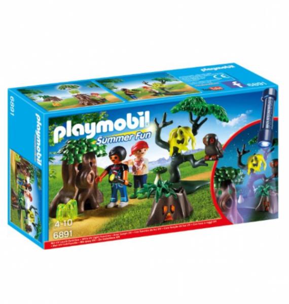 PLAYMOBIL® 6891 - Nachtwanderung