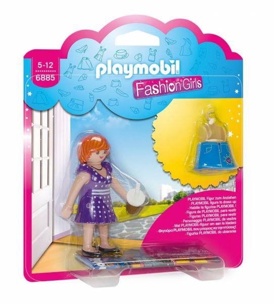 PLAYMOBIL® 6885 - Fashion Girl - City