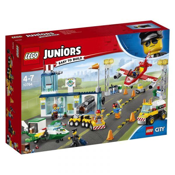 LEGO® Juniors 10764 - Juniors Flughafen