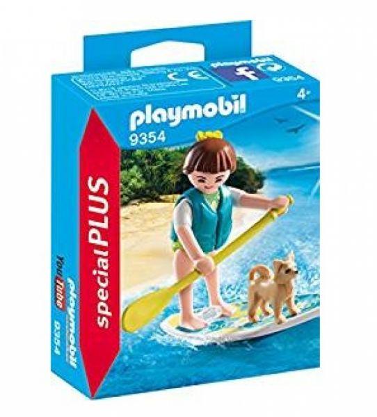 PLAYMOBIL® 9354 - Stand Up Paddling