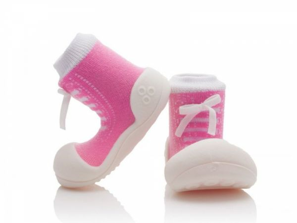 Attipas 16 - Sneakers Pink