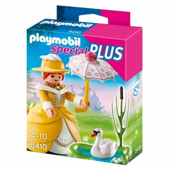 PLAYMOBIL® 5410 - Prinzessin am Schwanenteich