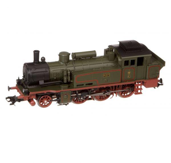 Märklin 36741- Dampflokomotive T12 Spur H0