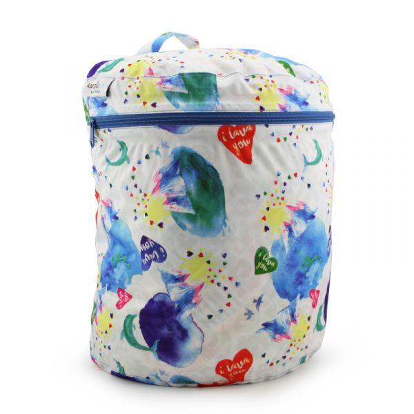 Kanga Care - Wet Bag Lava