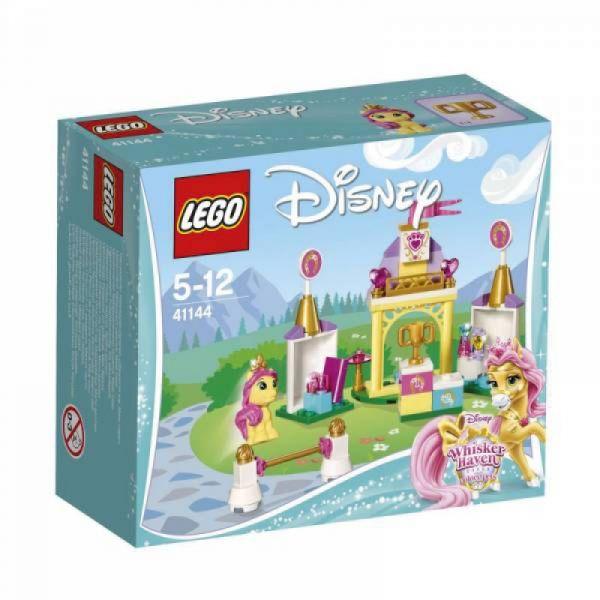 LEGO® Disney™ Princess 41144 - Suzettes Reitanlage