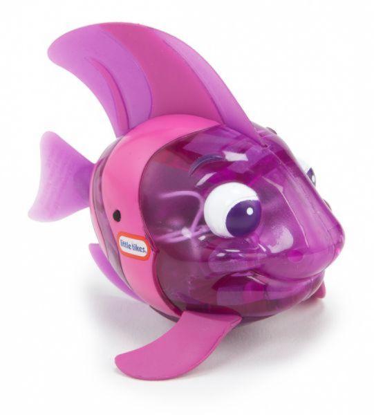 Little Tikes - Sparkle Bay Funkelfisch, lila