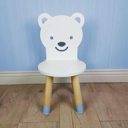 MeowBaby - Kinderstuhl Bär