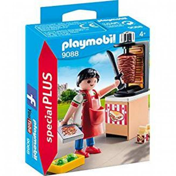 PLAYMOBIL® 9088 - Kebap-Grill