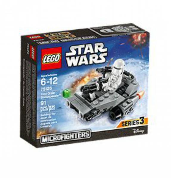 LEGO® Star Wars 75126 - First Order Snowspeeder™