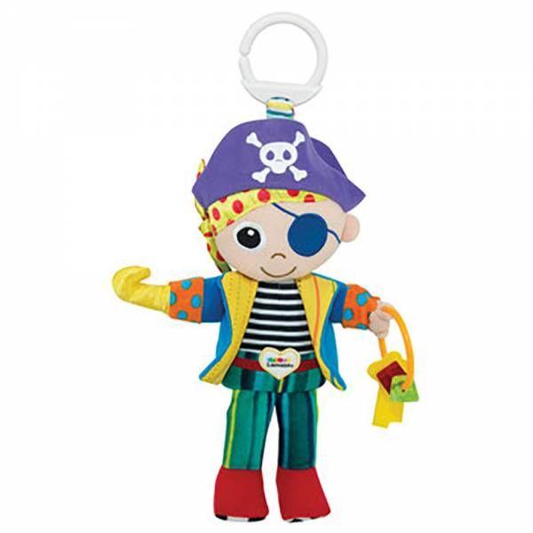 Lamaze - Clip & Go Pete, der Pirat