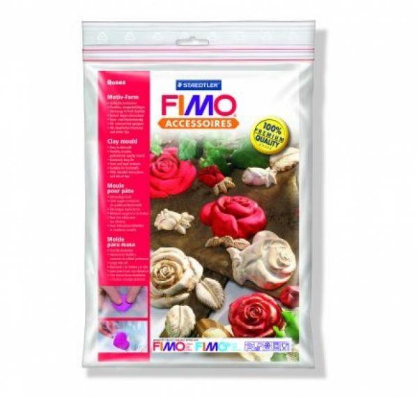 Staedtler - Fimo Soft Set Rosen