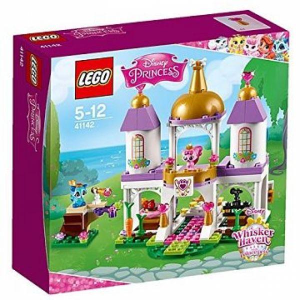 LEGO® Disney™ Princess 41142 - Königliches Schloss der Palasttiere