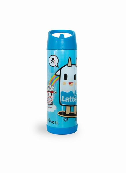 ZoLi - Thermo Flasche Tokidoki Blue Moofia