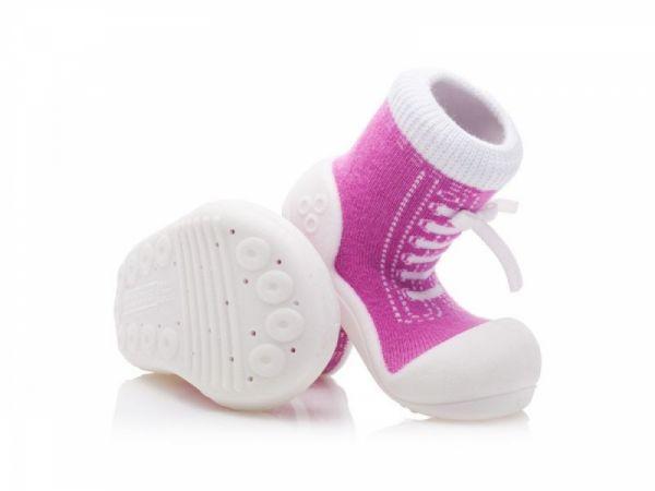 Attipas 18 - Sneakers Lila