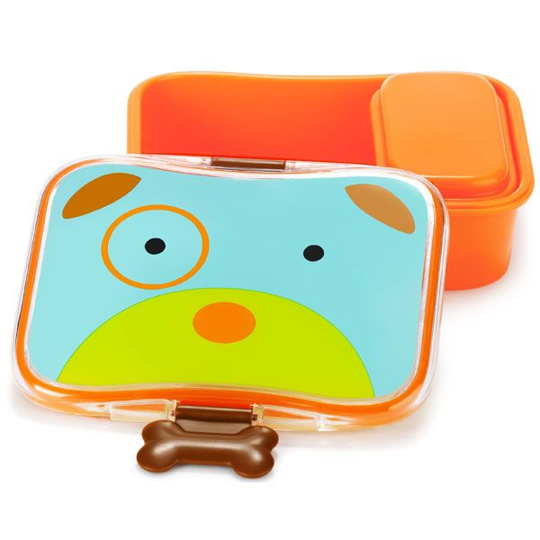 Skip Hop - Lunchbox Hund