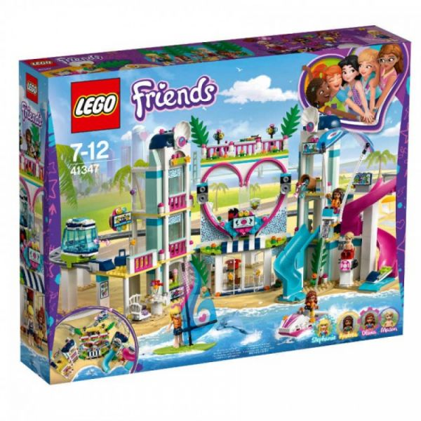 LEGO® Friends 41347 - Heartlake City Resort