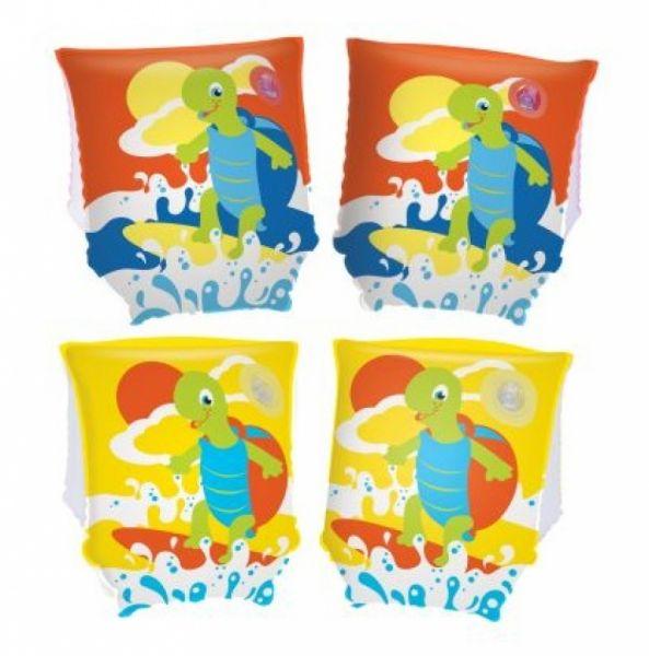 Bestway - Schwimmflügel Schildkröt
