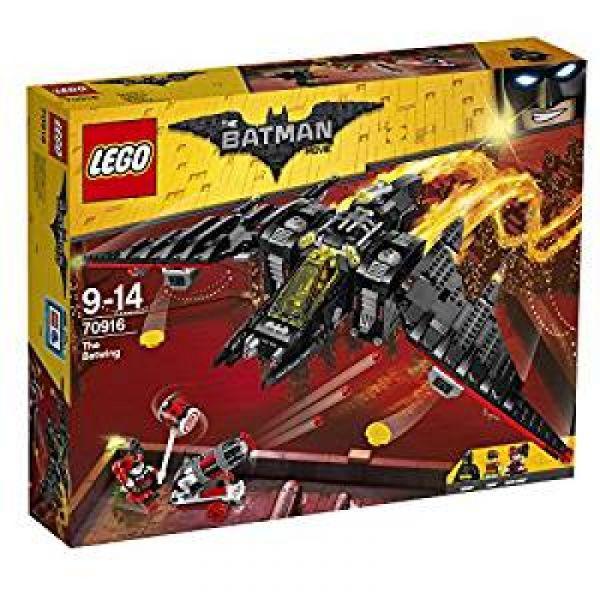 LEGO® The Batman Movie 70916 - Batwing