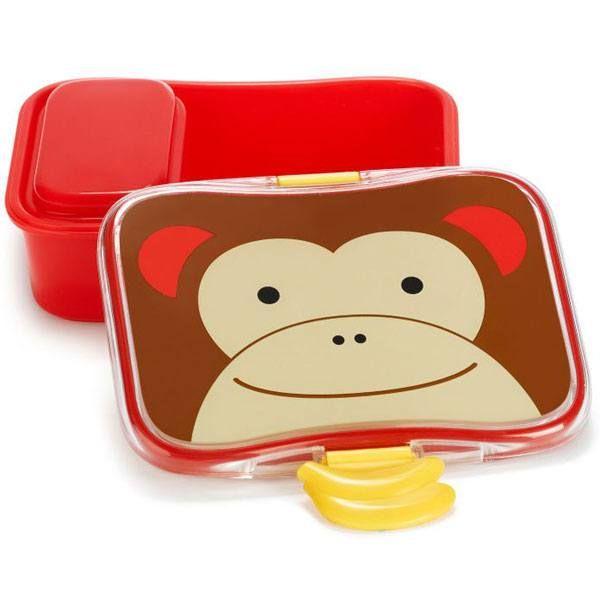 Skip Hop - Lunchbox Affe