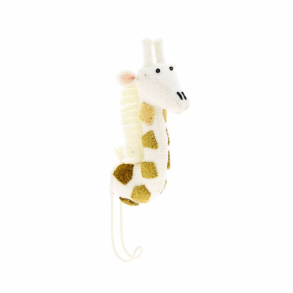 Fiona Walker - Haken Giraffe